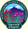 NARGS Emerald Chapter Logo